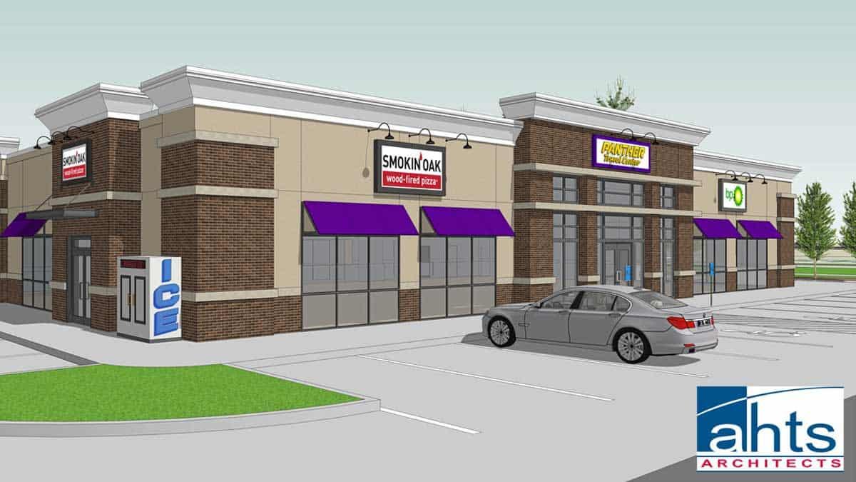 Smokin' Oak Wood-Fired Pizza to Open in Cedar Falls, IA in Spring 2020