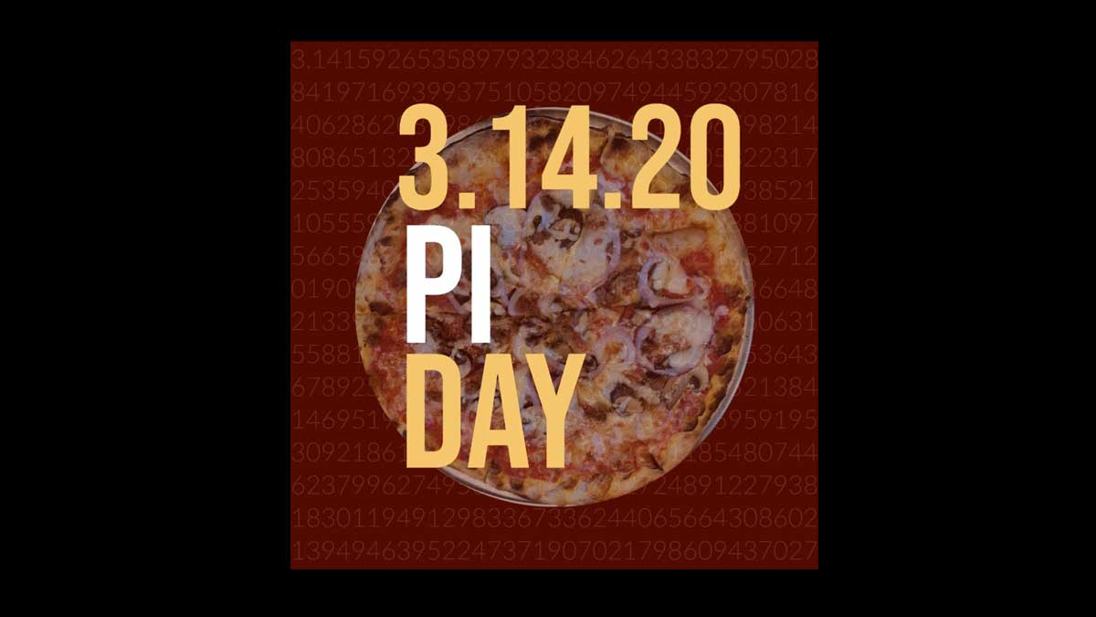 Guests of Smokin' Oak Wood-Fired Pizza Celebrate  Pi Day by Supporting Local Community Organizations