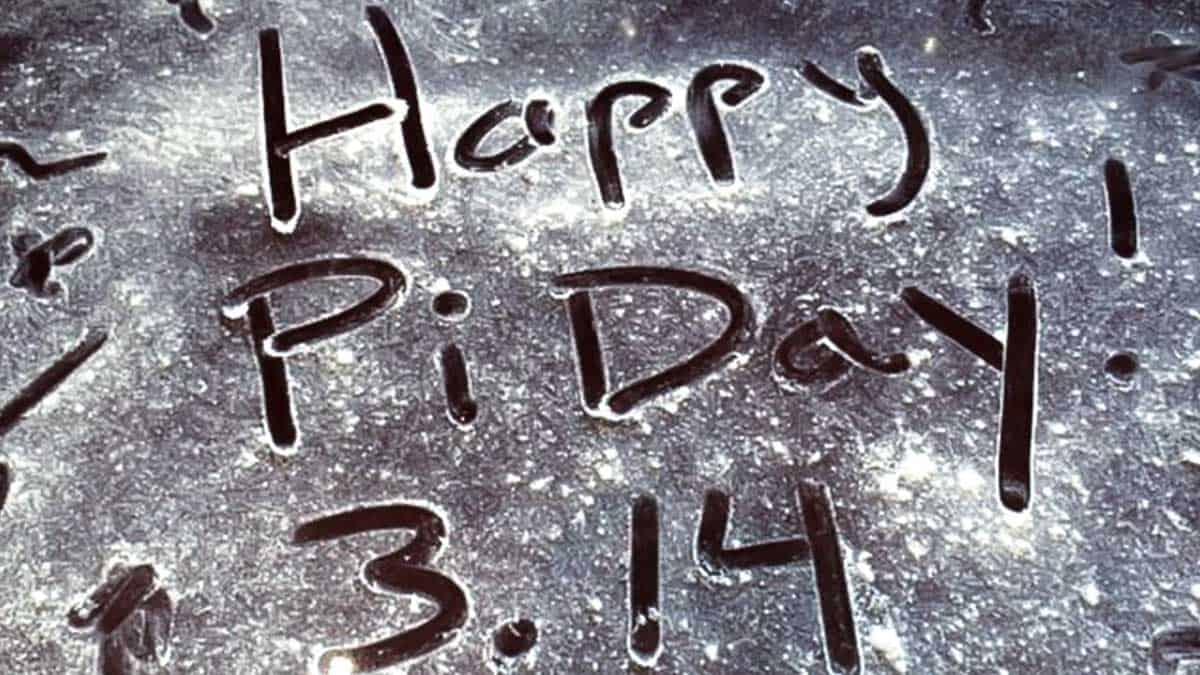 Pi Day: 14 Pizza Statistics to Celebrate 3/14