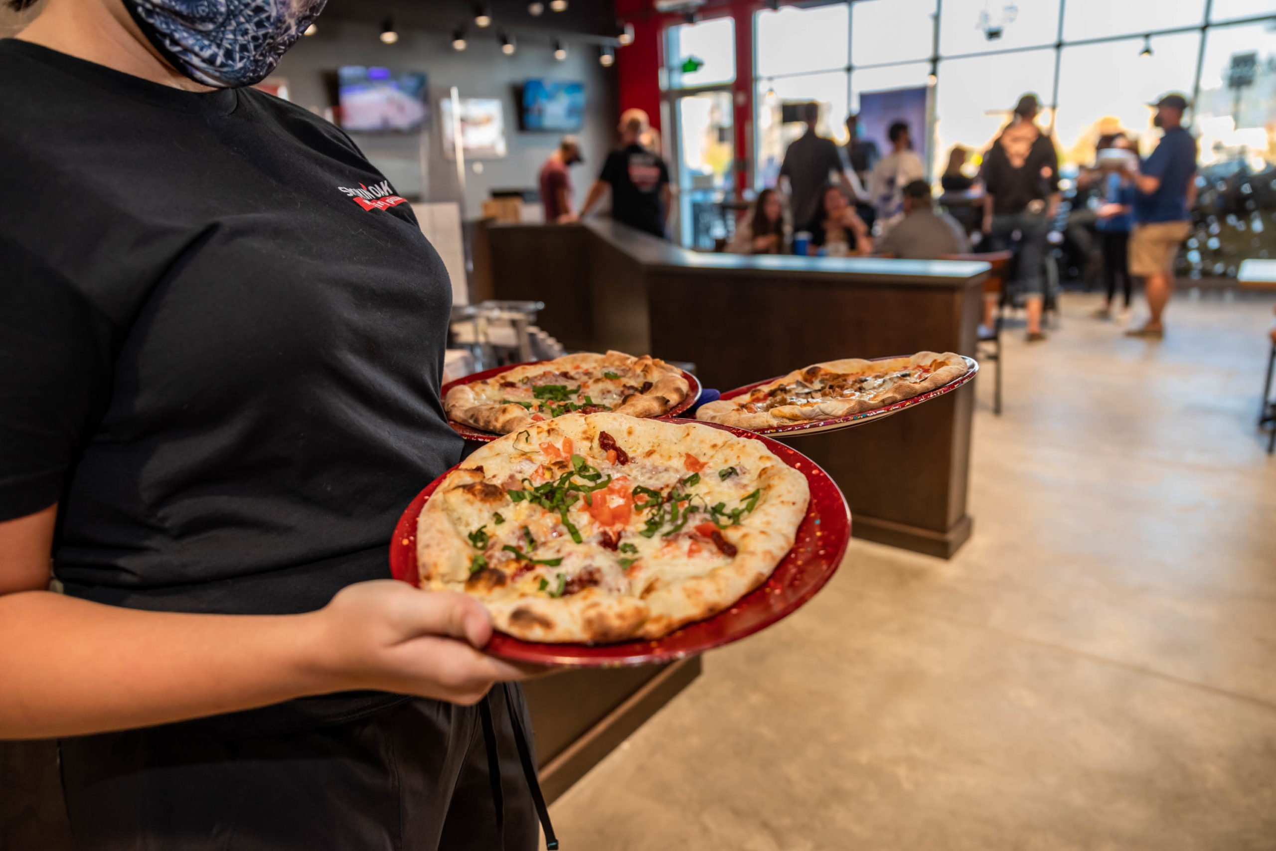 Smokin' Oak Wood-Fired Pizza Expands into Greater Tampa Bay Market with Honu Life Enterprises, Inc.