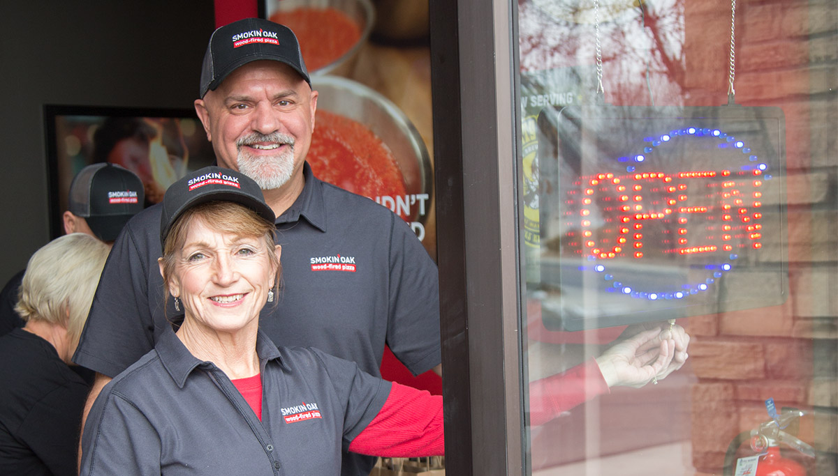 What Makes a Good Franchisor?