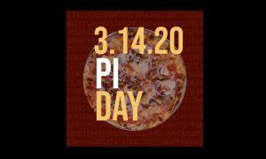 Pi Day Image Smokin' Oak Wood-Fired Pizza