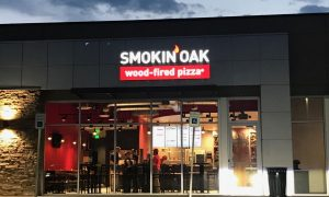 Smokin' Oak Wood-Fired Pizza Broomfield CO