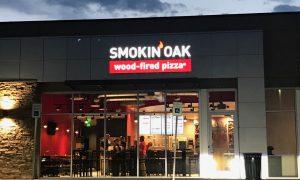 Smokin' Oak Wood-Fired Pizza Broomfield CO